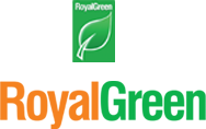 logo royal green